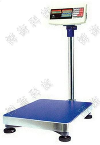 机械式电子台秤,台磅多少钱