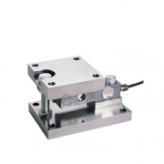 10T反应釜静态PLC控制称重模块