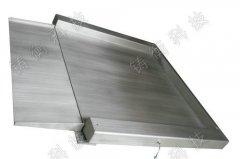 6公斤不锈钢电子秤