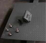 2吨防爆电子地秤,防爆电子秤价格