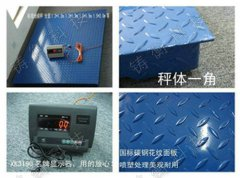 上海不锈钢电子秤报价